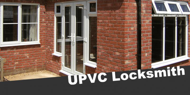 UPVC Locksmith