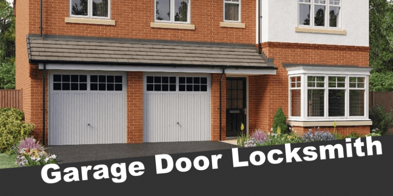 Garage Door Locksmith